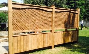 Privacy Screens #31