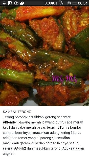 84 best images about RECIPES ~ FOOD on Pinterest | Bandung ...