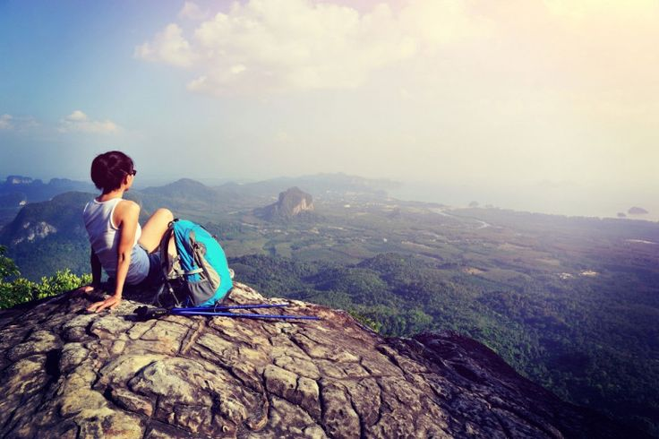 How to travel solo – Travel around the world