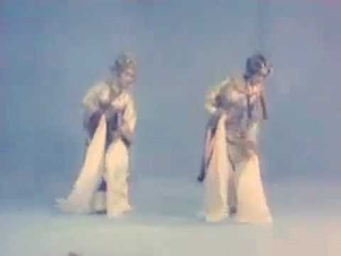 Chinese Folk Traditional Dance