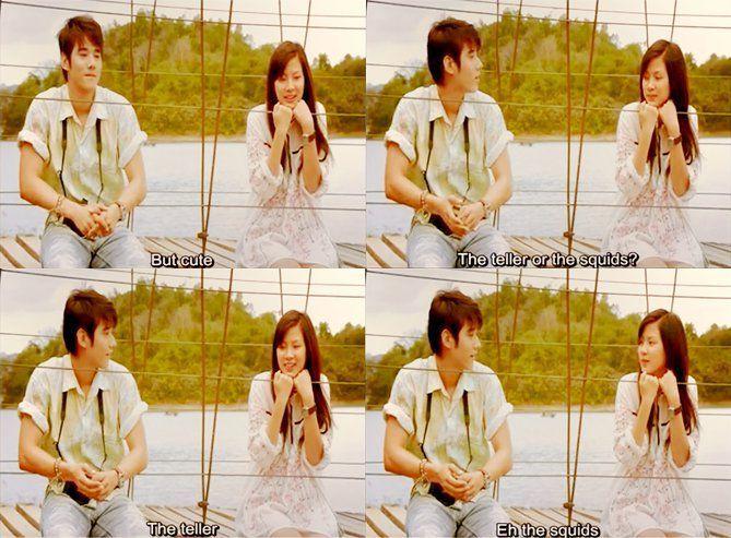 A Little Thing Called Love Thai movie... such a cute movie!