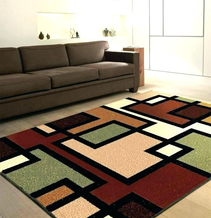 Decorating With Area Rugs On Hardwood Floors