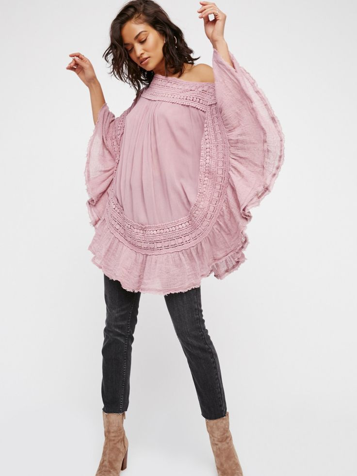 Algarve Tunic at Free People Clothing Boutique