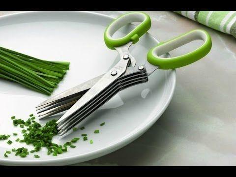 Топ 15 Потрясающие Кухонные гаджеты   инструменты