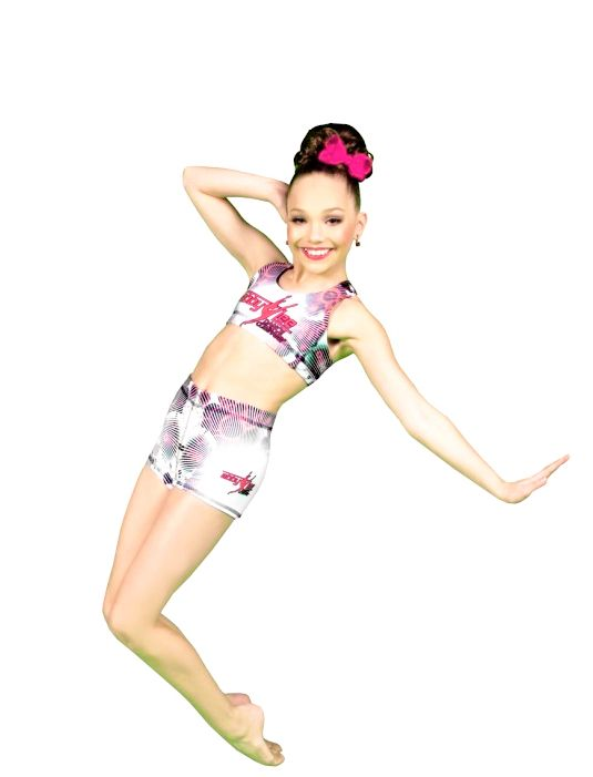 Abby Lee Dance Company Jacket