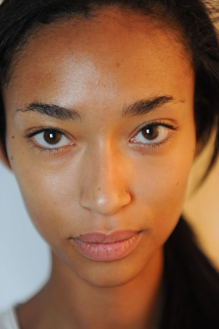 13 best Bare face and no makeup images on Pinterest ...