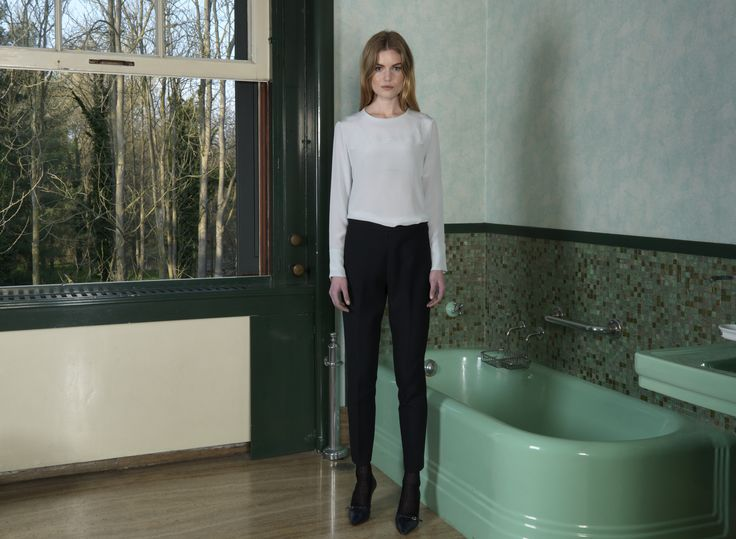 ELISE GUG Image pic from AW14