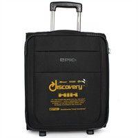 Epic - DiscoveryAIR Slimmax 55 cm - Black