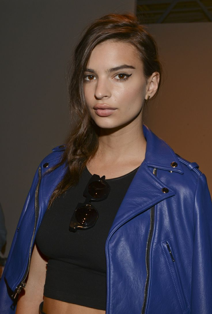 Emily Ratajkowski has gone from Robin Thicke video girl to full-on movie star