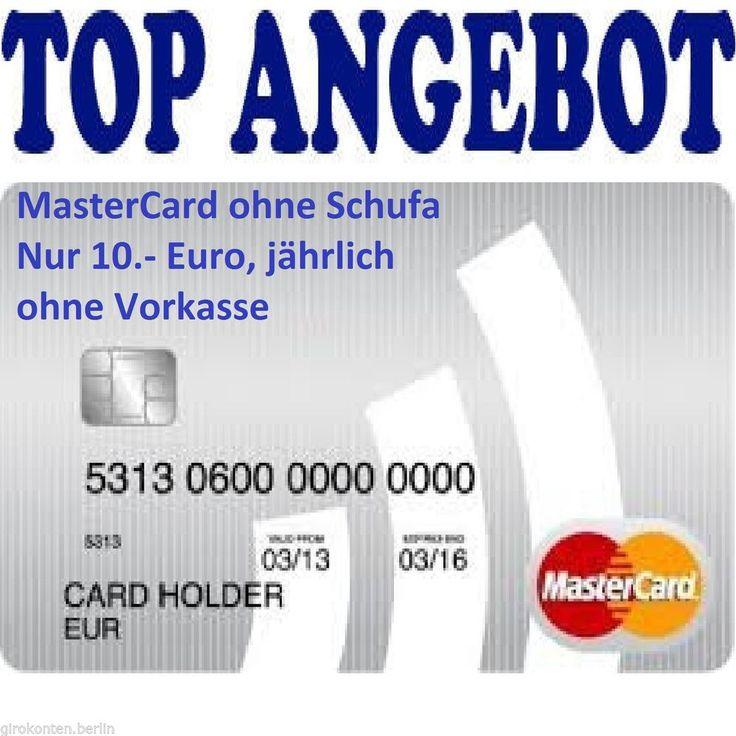 mastercard kreditkarte trotz schufa incl gratis online banking f r alle kreditkarte kredit. Black Bedroom Furniture Sets. Home Design Ideas