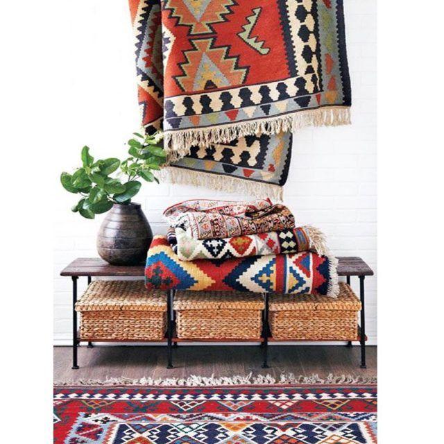 inspiration interiordesign ethnic bohochic ethnicdesign
