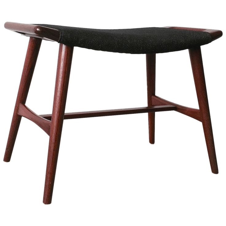 Hans J. Wegner Piano Stool AP 30 Teak  sc 1 st  Pinterest & 32 best Decor ideas images on Pinterest | Wooden bar stools Home ... islam-shia.org