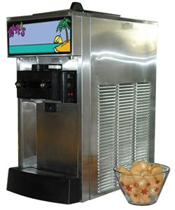 Raff's Soft Serve Ice Cream Machine Rentals (775) 313 - 3980
