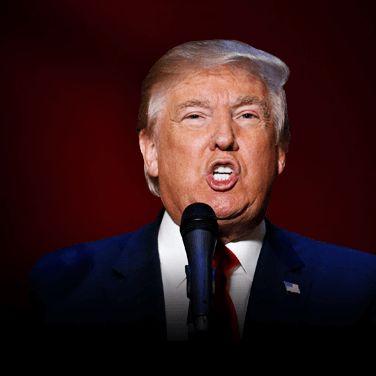 英 FT, 숫자로 보는 '트럼프 100일' (서울=뉴스1) 김진 기자 = 29일(현지시간) 도널드 트럼프 미국 대통령의 취임 100일을 맞아 영국의 파이낸셜타임스(FT)가 '숫자로 보는 트럼프 100일'이란 제목의