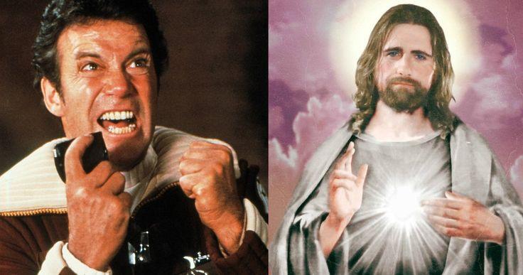 First Star Trek Movie Almost Had Kirk Fist-Fighting Jesus -- Author Michael Jan Friedman sheds new light on Gene Roddenberry's original plot for Star Trek: The Motion Picture. -- http://movieweb.com/star-trek-motion-picture-treatment-kirk-jesus-fight/