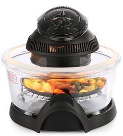 Buy this Haier Oil-Less Airfryer 14.5 litres Multifunction Health Halogen Turbo Hot Air Fryer with deep discounted price online today.