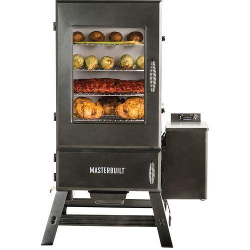 Masterbuilt MWS 255S XL 40 in Pellet Smoker | Smoker And