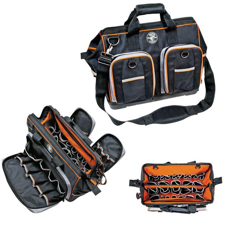Klein Tools 55417 18 Tradesman Pro Organizer Extreme