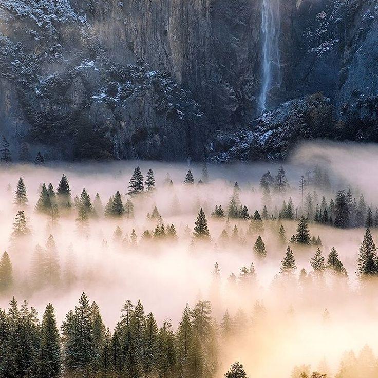 Gorgeous Landscape Photography by Matt Walker #inspiration #photography