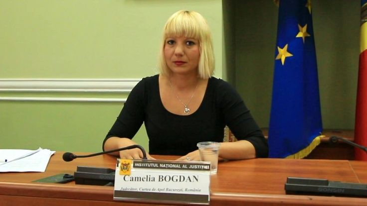 Romanian Judge Who jailed Corrupt Billionaire Media Mogul is Suspended – Seeking Justice for herself