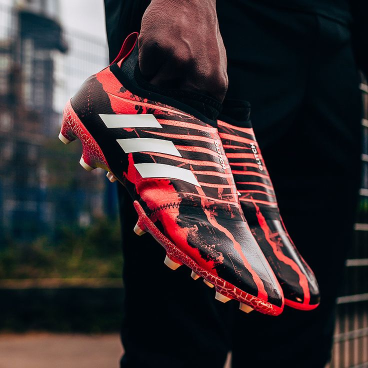 "385.9k Likes, 1,497 Comments - adidas Football (Soccer) (@adidasfootball) on Instagram: ""Do it for your city. ⚡️ Introducing the new #GLITCH17 City skins, available now in limited…"""