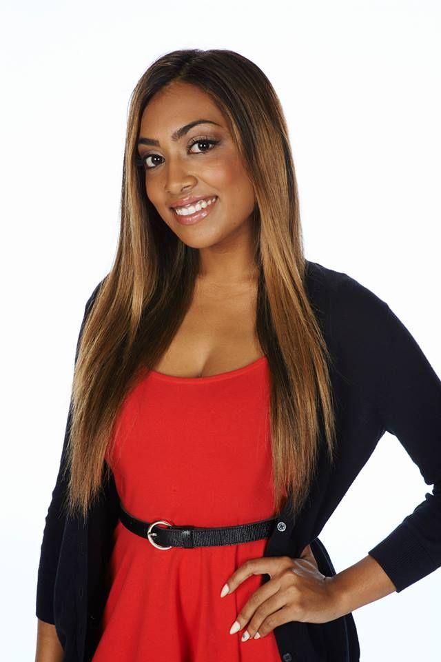 Melinda Shankar as (Alli) #Degrassi