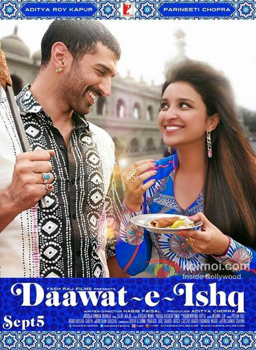 Latest Movie Updates 4 You: Daawat-E-Ishq (2014) | Movie Review, Rating, Trail...