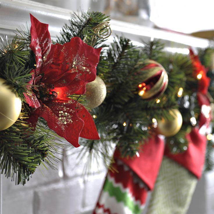 Kirklands-christmas-decor-53 a festive christmas entryway decor - kirklands christmas decor