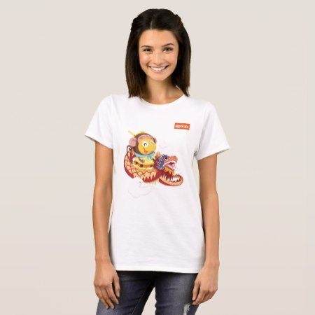 VIPKID Monkey King T-Shirt - click to get yours right now!