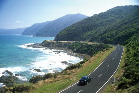 The Great Ocean Road, Victoria - Explore the World with Travel Nerd Nici, one Country at a Time. http://TravelNerdNici.com