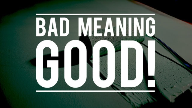 Bad Meaning Good by jack wells. A short video of a drawing i made consisting of 100% photographs, No video cameras were harmed or used in the making of this video. I wanted to create a video that used time lapse in a different way. I used a budget macro kit and patience to get the detail shots.