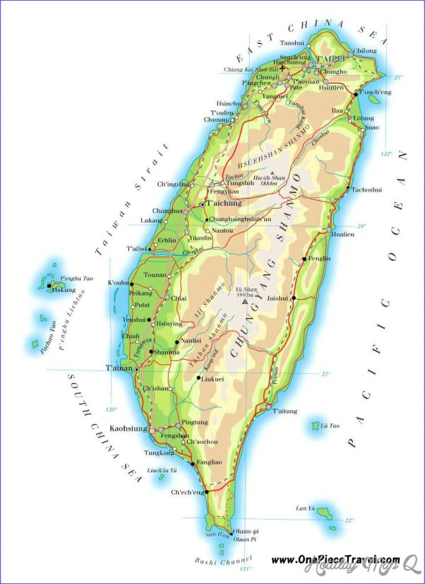 54 best Taiwan Map images on Pinterest Maps, Cards and Taiwan - new taiwan world map images