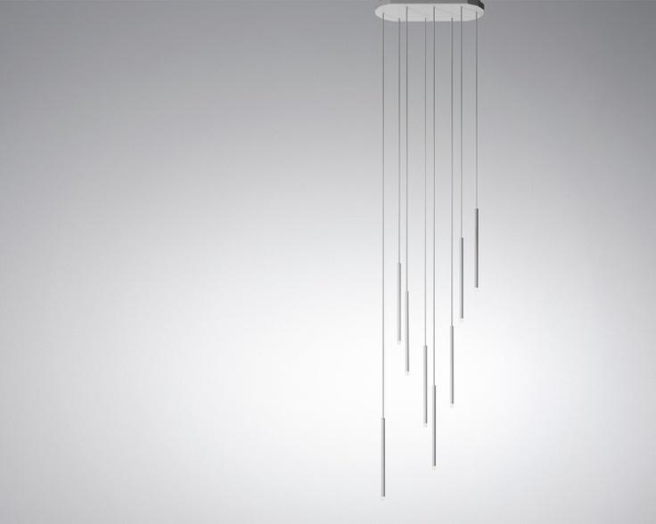 #light #lighting #lamp  #design  Array by Jesper Kongshaugh, Sofie Refer, Jacob Staer