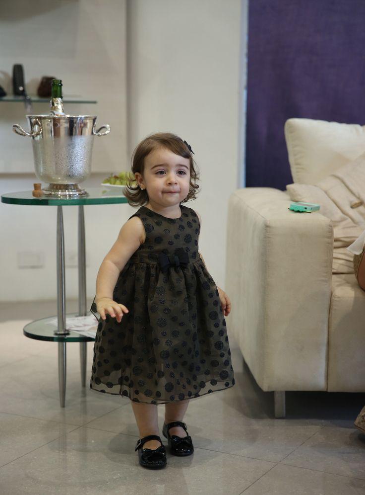 Nicolle or Tasha? #twins  @ FrancescaMiranda Baby Trunk Show