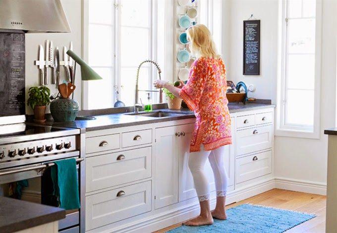 kitchen | Fröken Turkos