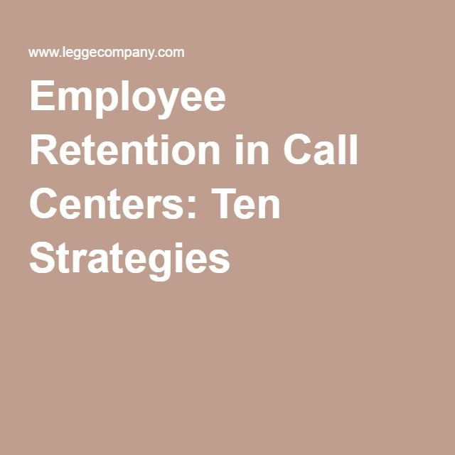 emerging employee retention strategies in it Staff recruitment and retention intervention strategies behaviors or complex medical needs) do employees work in teams or are they often scheduled.