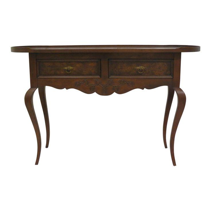 Tomlinson Furniture Walnut Burl Sideboard - Image 1 of 8