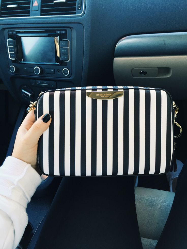 Henri Bendel Crossbody