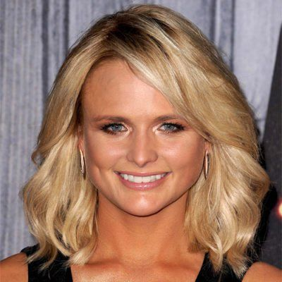 Here's The Plan Behind Miranda Lambert's 20-Pound Weight Loss