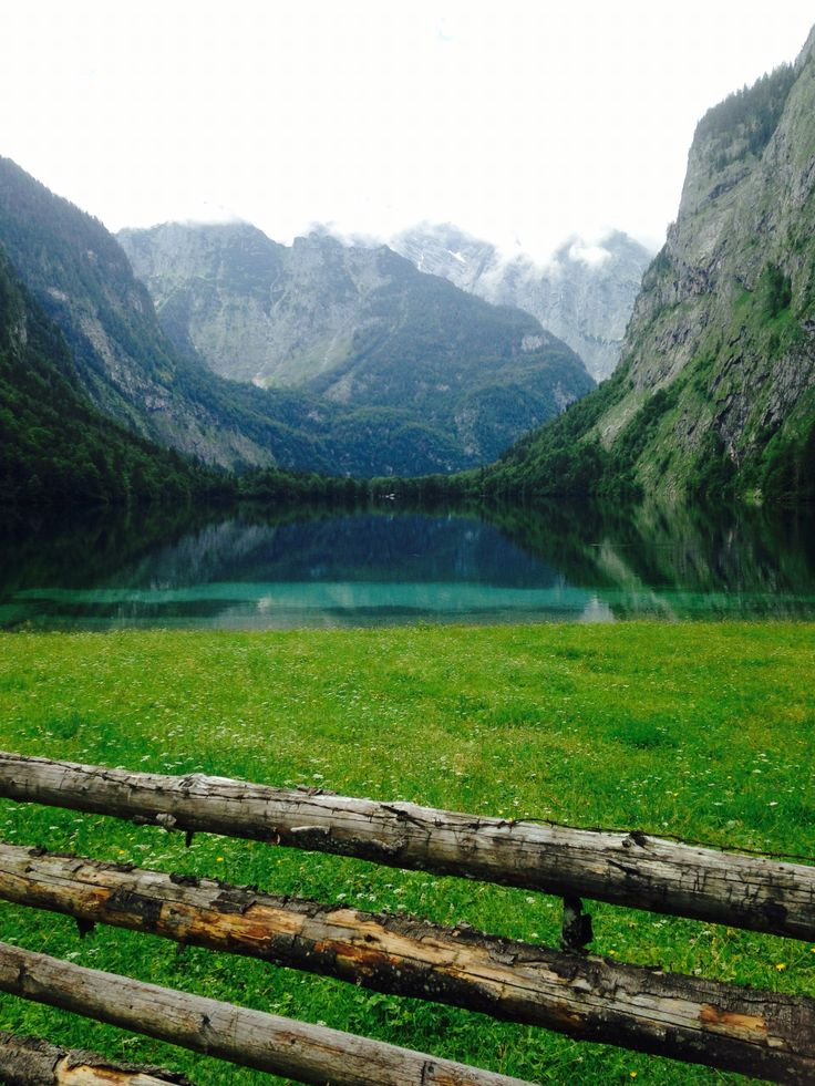Obersee ❤️❤️