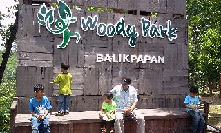Woody Park Balikpapan