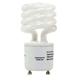 "#shop It is #Westpointe 13W GU24 Soft White Compact Fluorescent Bulb. Equivalent To 60W Incandescent 3 74"" Length 900 #Lumens. 2700K Kelvin Temperature 10 000 Hou..."