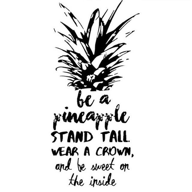 Ok, we just woke up from hibernation 😁😁😁totally ready for new adventures 💥💥💥#hi #hello #goodmorning #pineapple #quotes #quotesoftheday #feelfreeandmoveforward