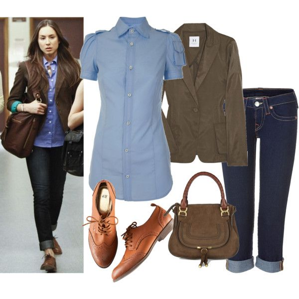 1000 images about spencer hastings style