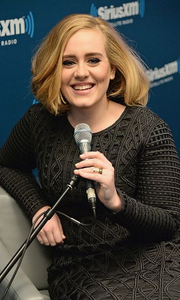 Adele on her body image issues: 'I don't let them rule my life'