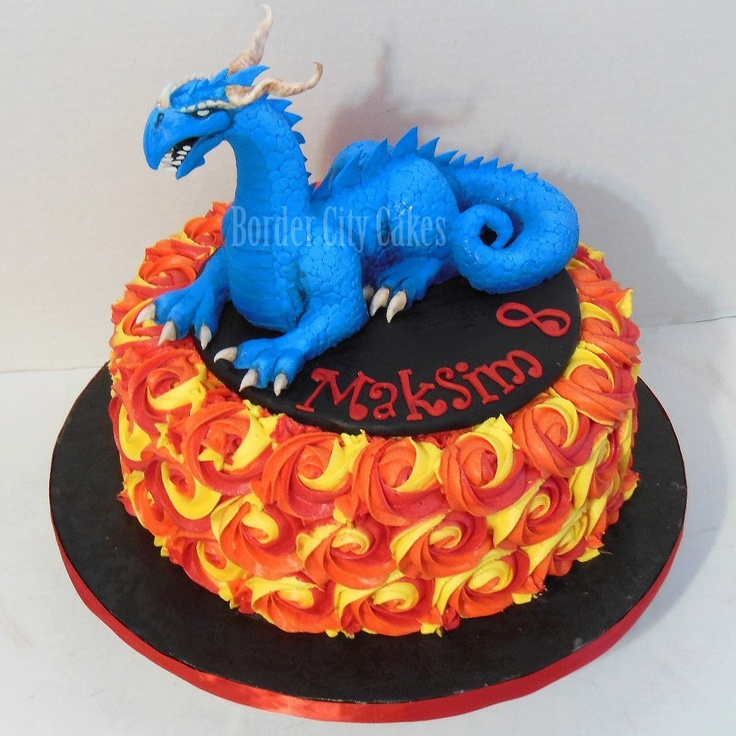 34 best Cake dragon images on Pinterest Dragon cakes Dinosaur