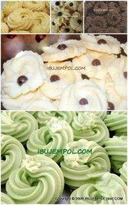 kumpulan aneka resep kue kering lebaran - http://nalaktak.com/berita/kumpulan-aneka-resep-kue-kering-lebaran