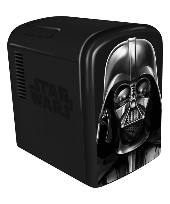 Mini Fridges On Sale | Star Wars mini-fridges on sale at Zulily | Inside the Magic