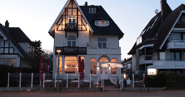 89€ | -47% | #Ostsee-Therme – 3 #Tage im #Boutique-Hotel in #Travemünde