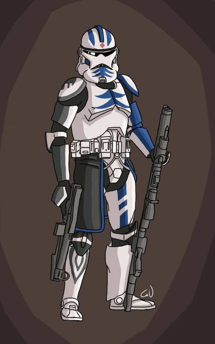 343 best star wars clone troopers images on pinterest clone